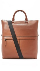 Michael Kors Owen Leather Tote Luggage