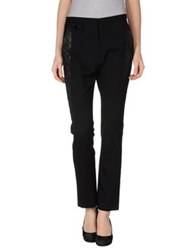 Clements Ribeiro Casual Pants Black
