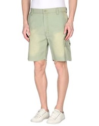 0051 Insight Bermudas Military Green