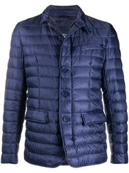 Herno Padded Button Jacket 60