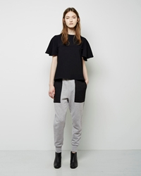 Rachel Comey Mesa Pant Heather Grey