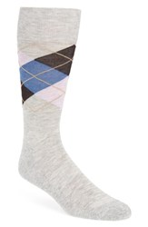Nordstrom Men's Shop Argyle Socks