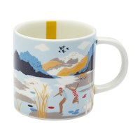 Joules Right To Roam Cuppa Mug Taking The Plunge