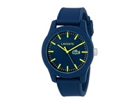 Lacoste 2010792 12.12 Navy Navy Watches Blue