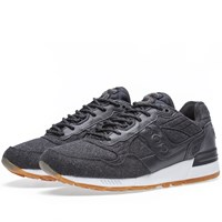 Saucony Shadow 5000 'Letterman Ii' Black