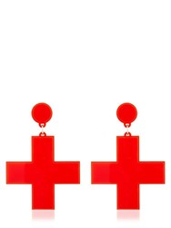 Yazbukey First Aid Earrings