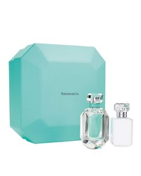 Tiffany And Co. Deluxe Set Limited Edition