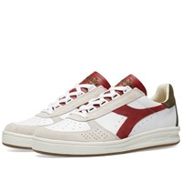 Diadora Bjorn Borg B.Elite Made In Italy White