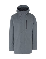 Rvlt Revolution Jackets Grey