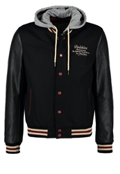 Redskins Yankee Light Jacket Black