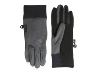 Mountain Hardwear Power Stretch Stimulus Glove Heather Grey Extreme Cold Weather Gloves Gray