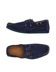 Gold Brothers Loafers Dark Blue
