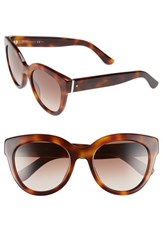 Women's Boss 52Mm Retro Sunglasses