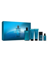 Davidoff Cool Water Gift Set 142.00 Value