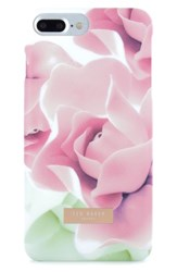 Ted Baker London Anotei Rose Iphone 7 And 7 Plus Case Pink Multi