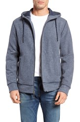 Surfside Supply Men's Suppy Teddy Bear Zip Hoodie