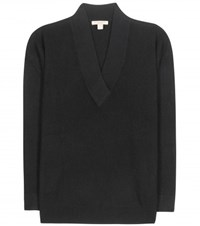 Burberry Cashmere Sweater Black