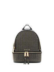 Michael Michael Kors Studded Zip Up Backpack 60