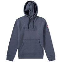 The North Face Ic Logo Hoody Blue