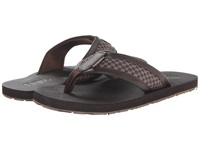 Flojos Checkmate Brown Blue Men's Sandals