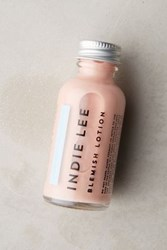 Anthropologie Indie Lee Blemish Lotion White One Size