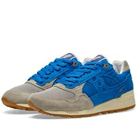 Saucony X Bodega Shadow 5000 Reissue Blue