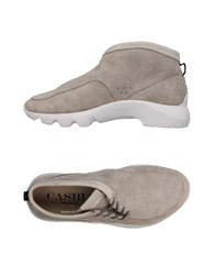 Casbia Sneakers Light Grey