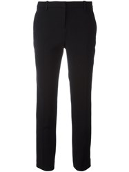 Vanessa Bruno Cropped Trousers Black