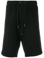 Polo Ralph Lauren Elasticated Waist Shorts Black