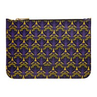 Liberty London Iphis Small Pouch Black