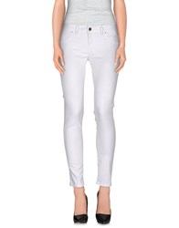 Fly Girl Trousers Casual Trousers Women Blue