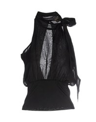 Nolita Topwear Tops Women Black