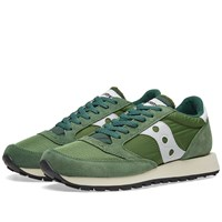 Saucony Jazz Original Vintage Grey