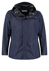 Kiomi Summer Jacket Dark Blue