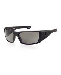 Spy Sunglasses Dirk Black Grey