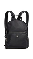 Kate Spade New York Taylor Small Backpack Black