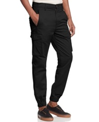 Levi's Banded Cargo Jogger Black