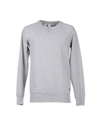 Analog Sweatshirts Light Grey