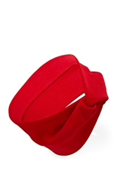 Forever 21 Knotted Turban Headwrap