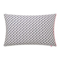 Joules Galley Grade Stripe Pillowcase Navy Boat