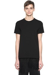 Jil Sander Essential Slim Fit Cotton T Shirt