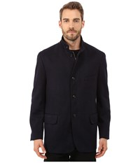 Kroon Floyd Hybrid Coat Navy Men's Coat