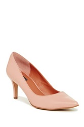 Kenneth Cole Reaction Bill Lated Pump Pink