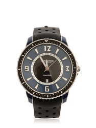 Tendence Slim Sport Watch Blue Black