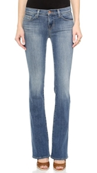 J Brand Betty Bootcut Jeans Disclosure