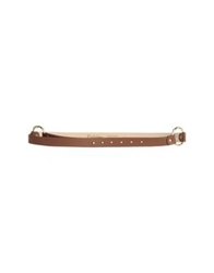 Blugirl Folies Belts Brown
