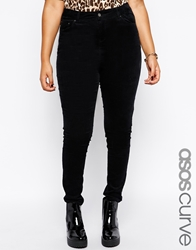 Asos Curve Ridley Skinny Cord Jean