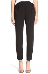Women's Velvet By Graham And Spencer Slouchy Crop Pants