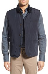 Men's Vince Camuto Water And Wind Resistant Button Vest
