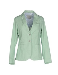 At.P. Co At.P.Co Suits And Jackets Blazers Women Light Green